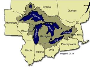 Great Lakes Basin