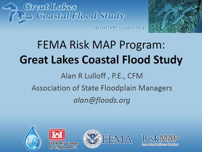 GLCFS Presentation March 2012